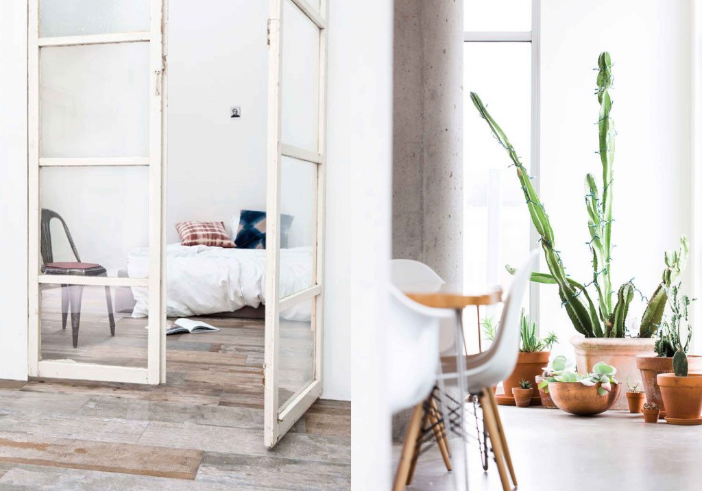 Wonen In Wit : Wit wonen inspiratie s instagrammers sigrid bulens
